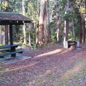 Lowden Forest Park