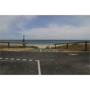 Direct Access Beachfront