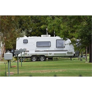Berri Riverside Caravan Park