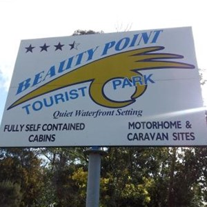 Beauty Point Tourist Park