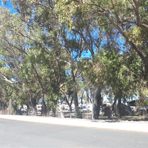 Cervantes Pinnacles Caravan Park