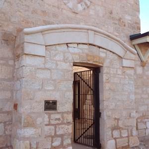 Cue Gaol