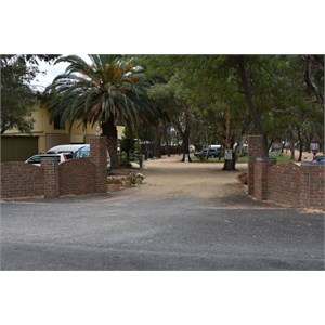 Kingston-On-Murray Caravan Park