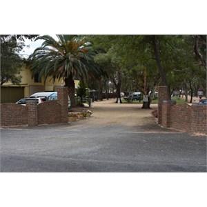 Kingston-On-Murray Caravan Park