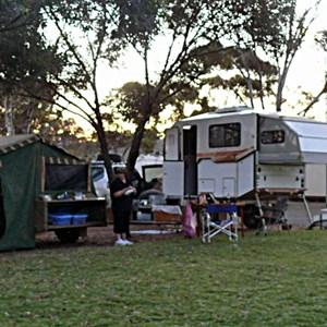 Leigh Creek Caravan Park