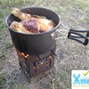 Little Chicken Firebox