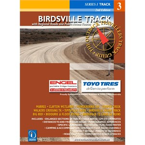 Birdsville Track - The Outback Travellers Guide