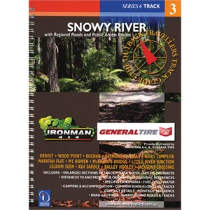 Snowy River - Outback Travellers Guide