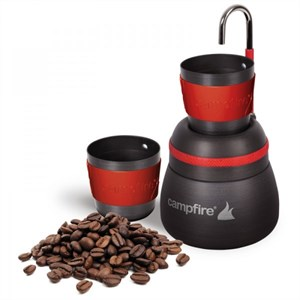 Compact Espresso Maker