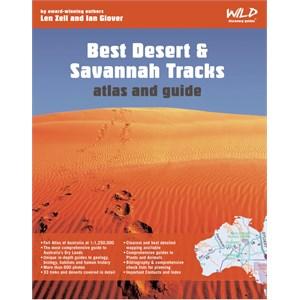 Best Desert & Savannah Tracks - Atlas & Guide