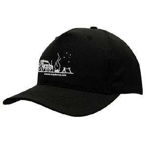 ExplorOz Hat - Black