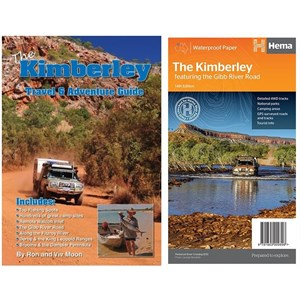 Explor The Kimberley