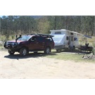 D.Max & Jayco Outback