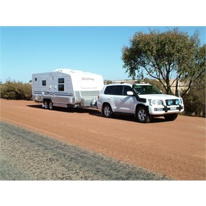 The Cruiser & Van