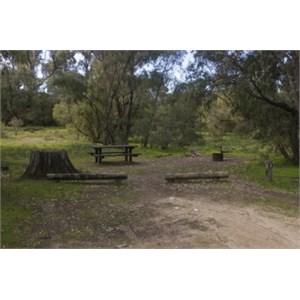 Belvidere Campground